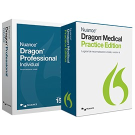 DRAGON MEDICAL PRACTICE EDITION IV