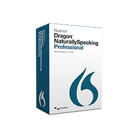 Dragon Naturally Speaking Professional v11.5