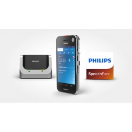 SpeechAir PHILIPS + SpeechExec