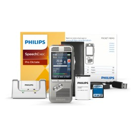 Dictaphone PHILIPS DPM 8200